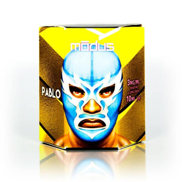 (6x) Modus Vapors Pablo