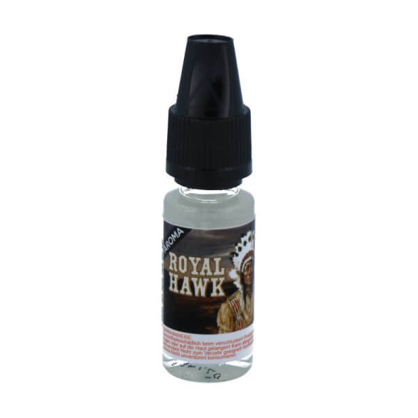 Aroma Smoking Bull Royal Hawk