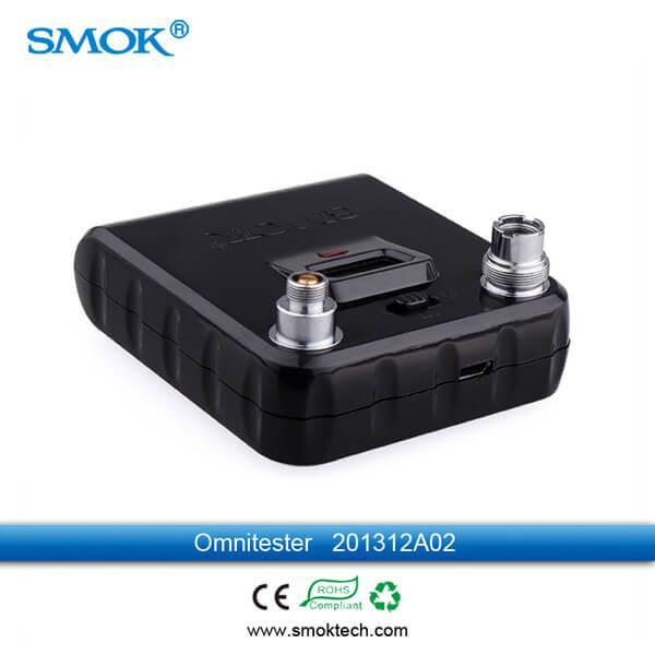 SMOK Omnitester