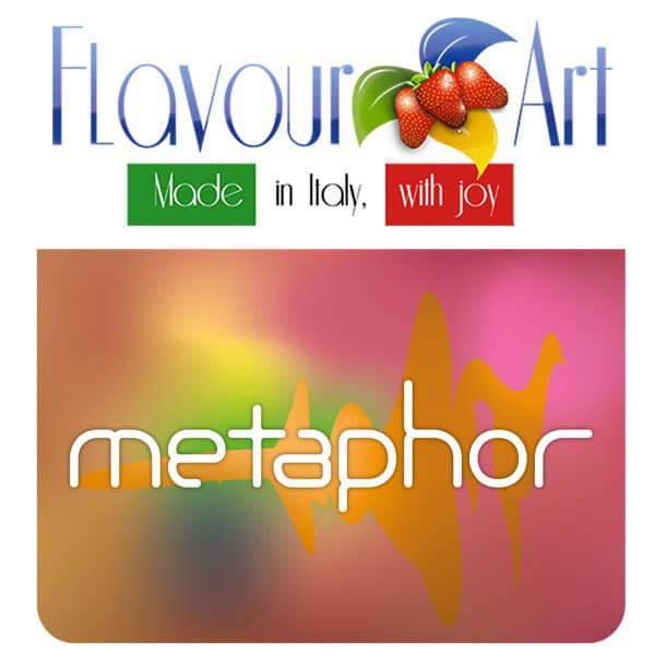 FlavourArt Metaphor