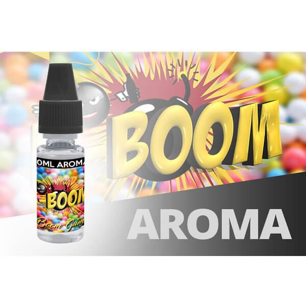 Aroma K-Boom Boom Gum