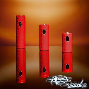 AW IMR High Drain Battery 18350 - 700mAh