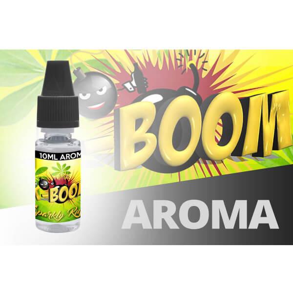 Aroma K-Boom Sparkly Ruff