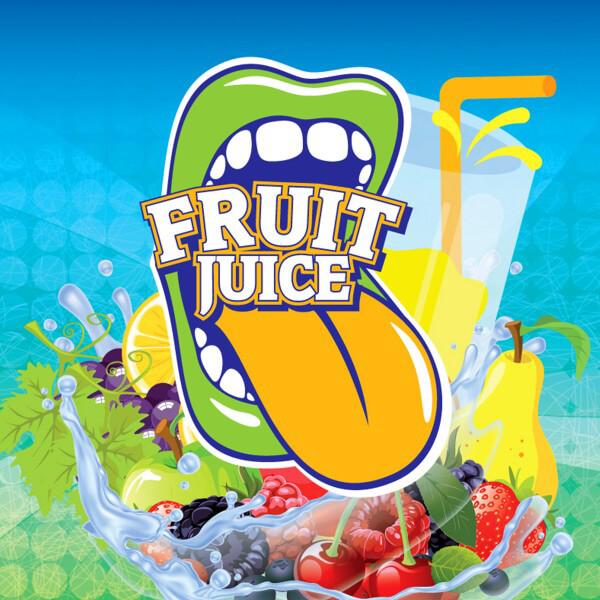 Aroma Big Mouth Fruit Juice