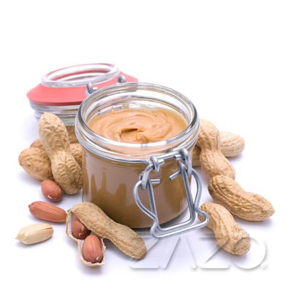 ZAZO Peanut Butter