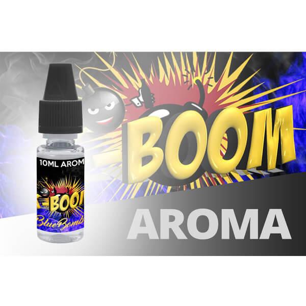Aroma K-Boom Blue Bomb