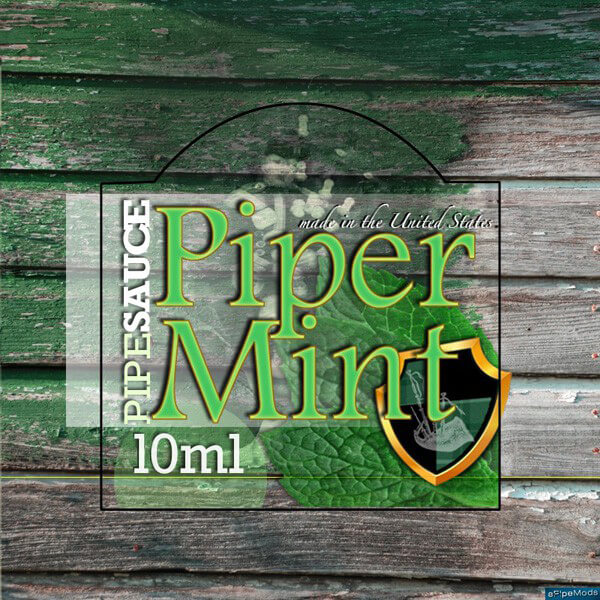 Pipe Sauce Piper Mint