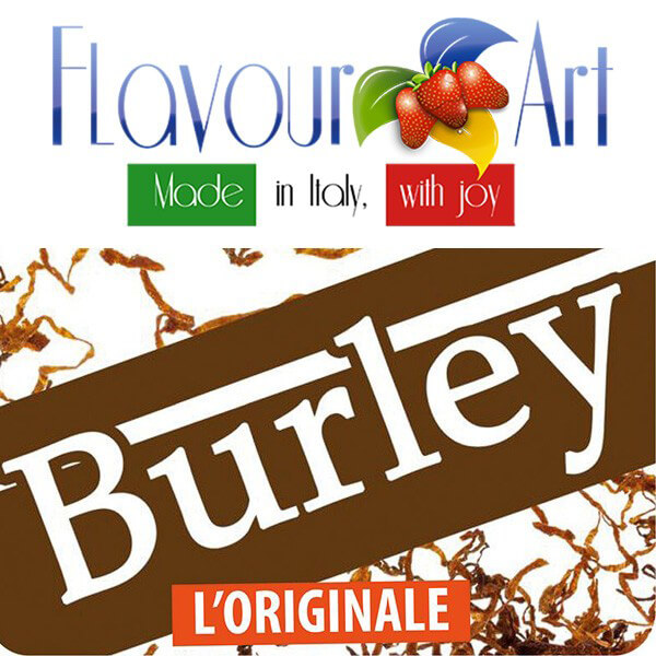 Aroma FlavourArt Burley