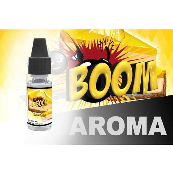Aroma K-Boom Boom Cake