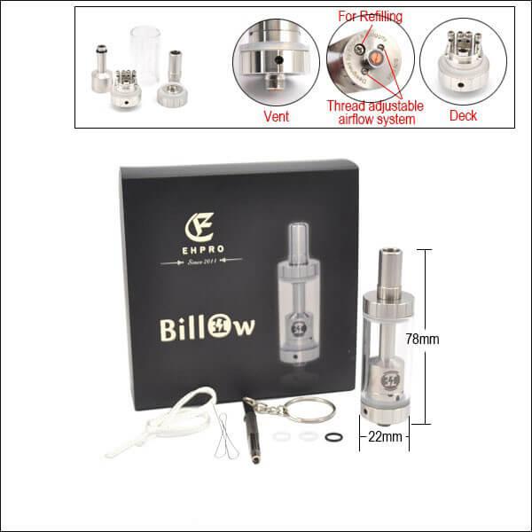 EHPRO Billow RTA