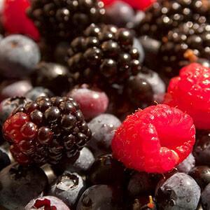 FlavourArt Waldfrucht