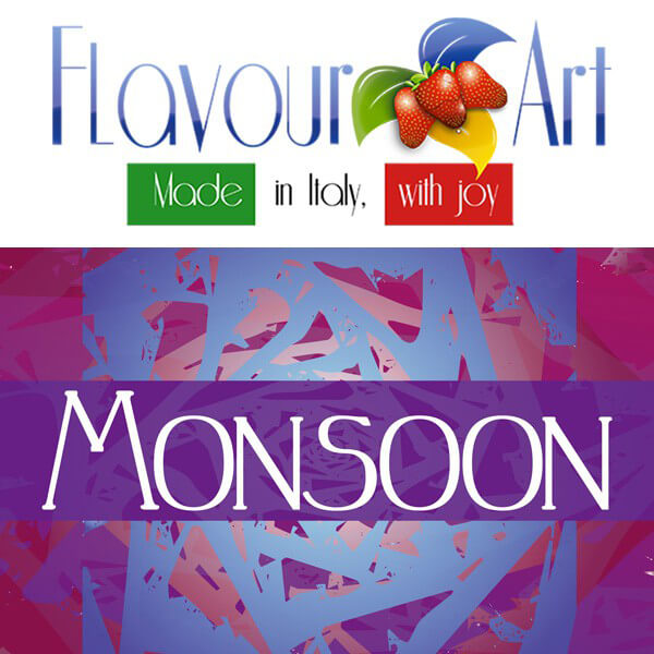 FlavourArt Monsoon