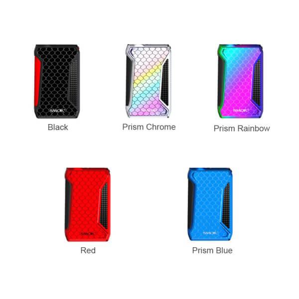 SMOK H-Priv 2 Mod Farben