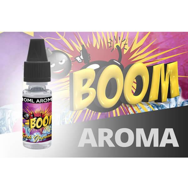 Aroma K-Boom Fresh Grapenade