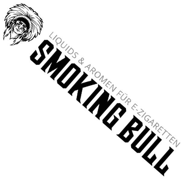 Smoking Bull Kiss