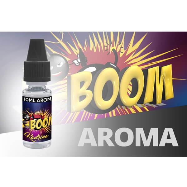 Aroma K-Boom Kadrina