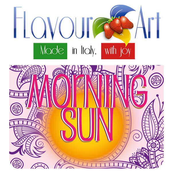 FlavourArt Morning Sun