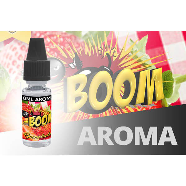 Aroma K-Boom Boomelade