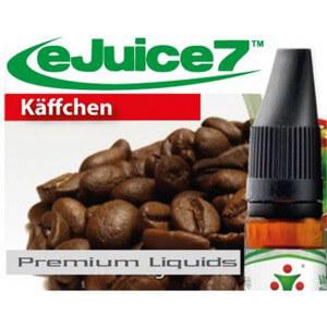 eJuice7 Käffchen