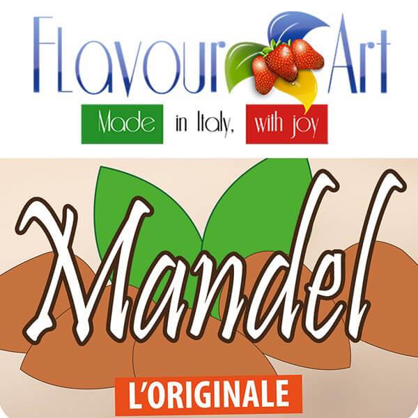 Aroma FlavourArt Mandel