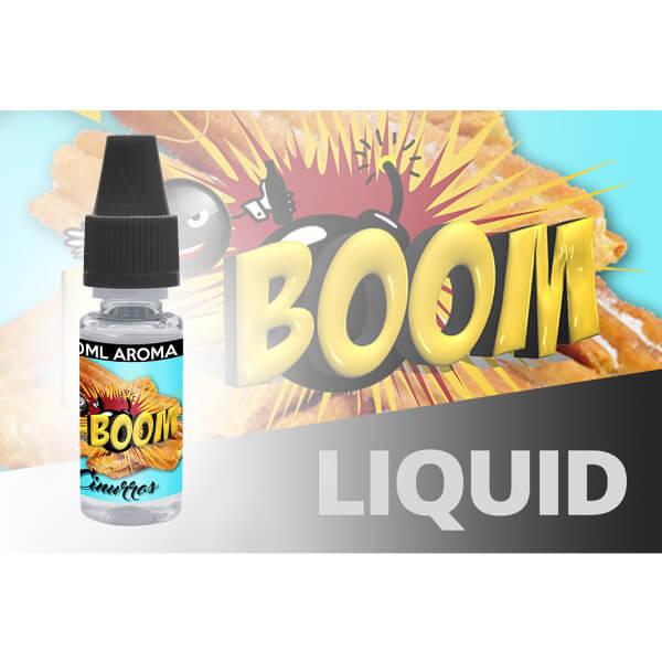 K-Boom Cinurros