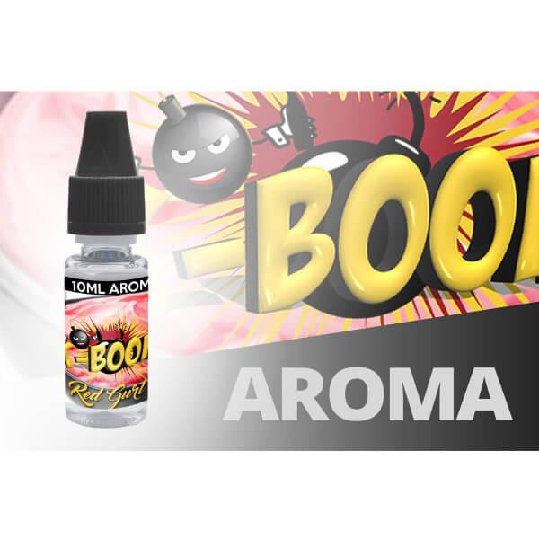 Aroma K-Boom Red Gurt