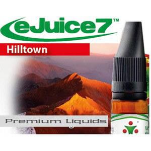 eJuice7 Hilltown