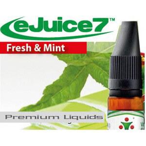 eJuice7 Fresh & Mint