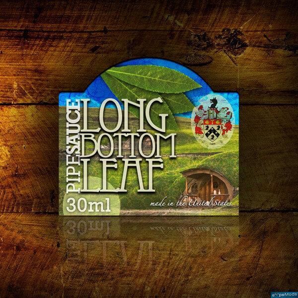 Pipe Sauce Long Bottom Leaf 30ml