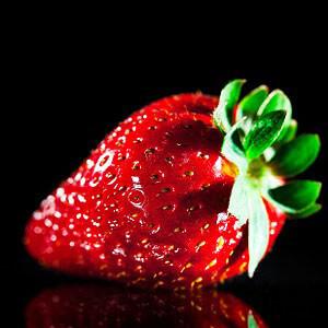 FlavourArt Erdbeere