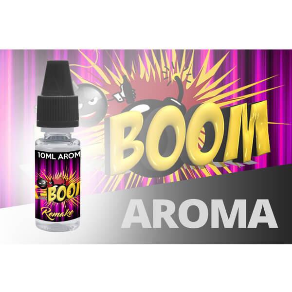 Aroma K-Boom Remake