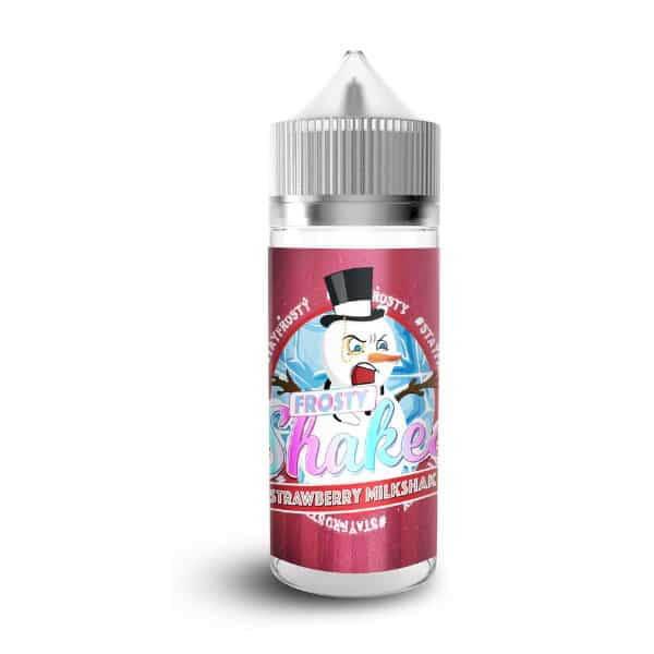 Dr. Frost Erdbeer Milchshake DIY Liquid