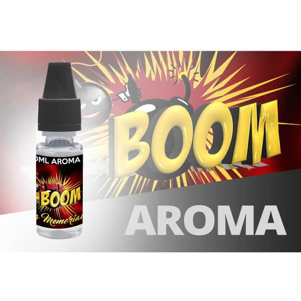 Aroma K-Boom Dads Memorial