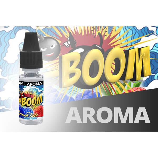 Aroma K-Boom Boom Tide