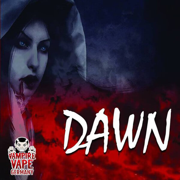 Aroma Vampire Vape Dawn