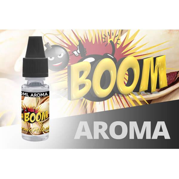 Aroma K-Boom Harmonic Pistachio