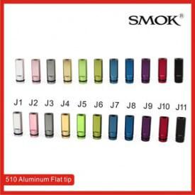 510 SMOK Aluminium Drip Tip Flach