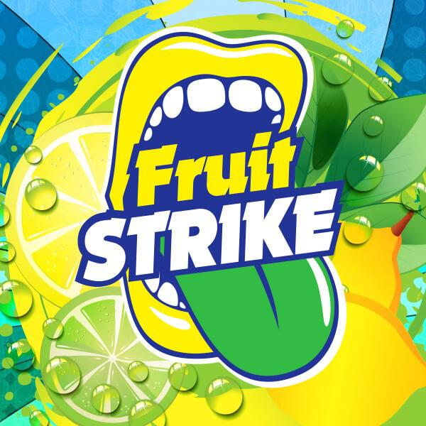 Aroma Big Mouth Fruit Strike