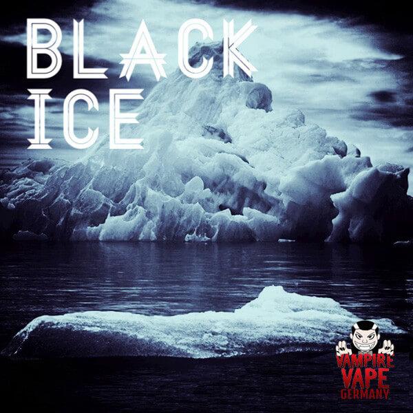 Aroma Vampire Vape Black Ice