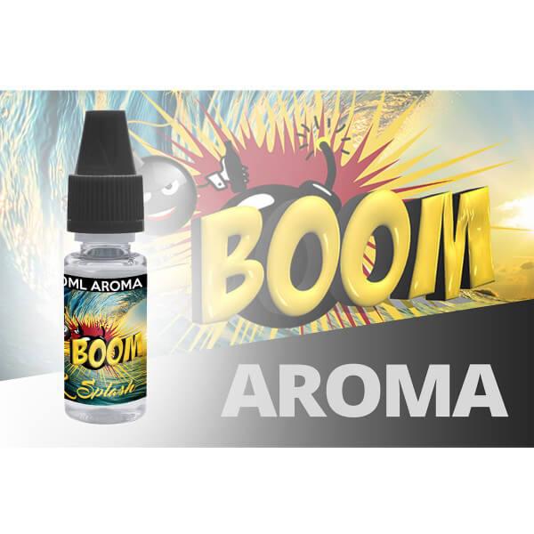 Aroma K-Boom K-Splash