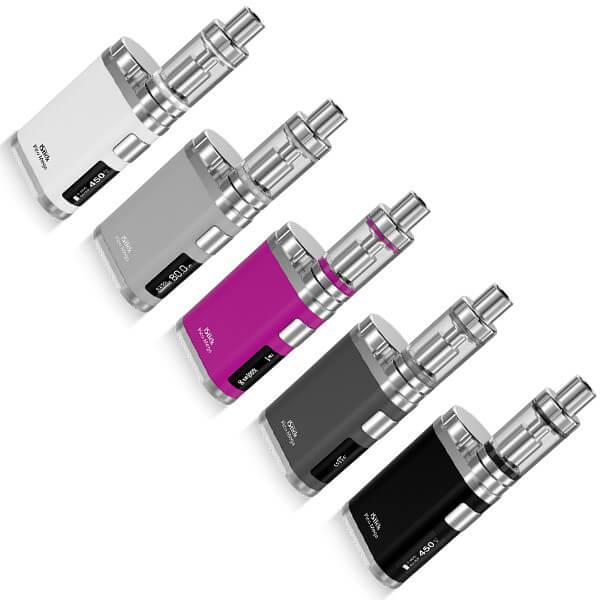 Eleaf iStick Pico Mega Kit