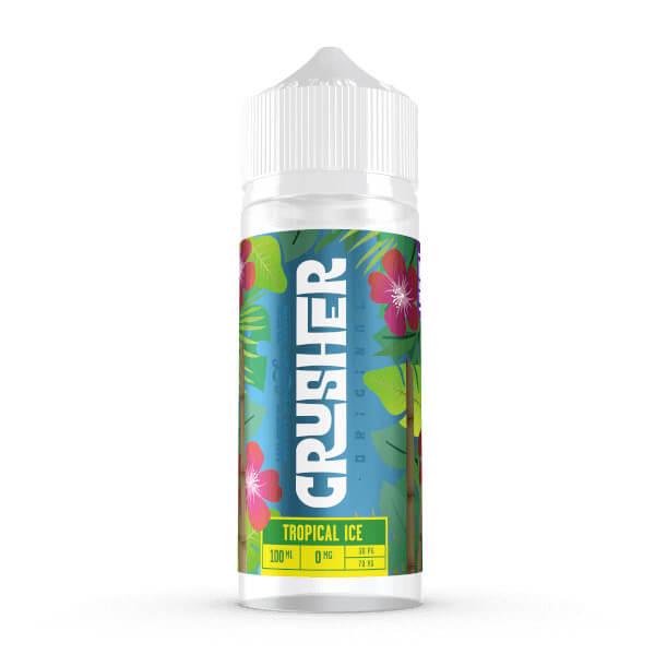 Crusher Tropical Ice DIY Liquid