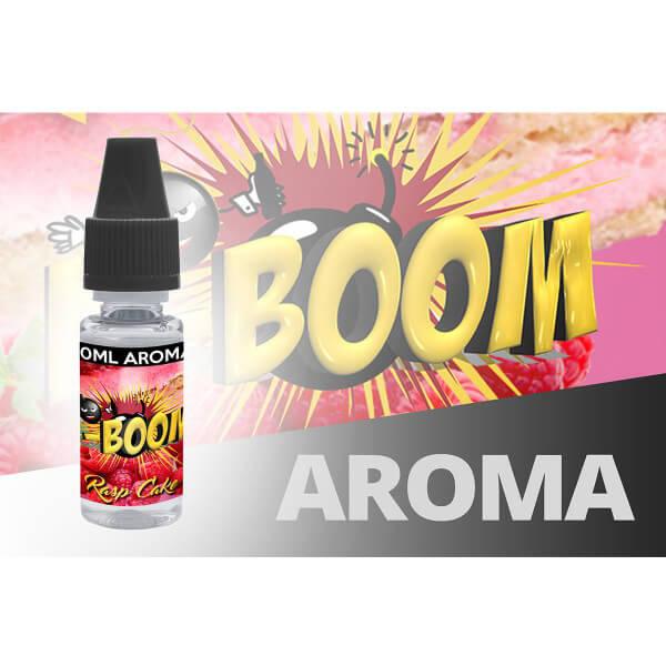 Aroma K-Boom Rasp Cake