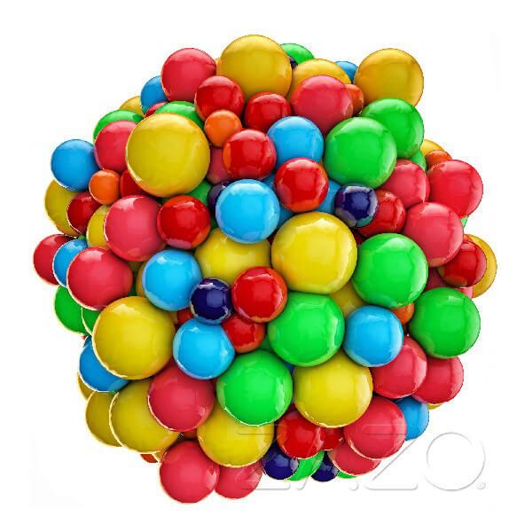ZAZO Fruit Gum