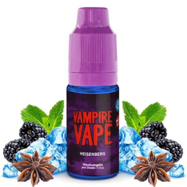 Vampire Vape Heisenberg