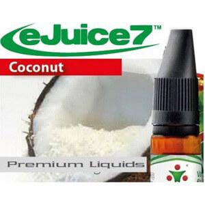 eJuice7 Coconut