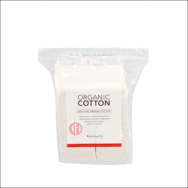 Koh Gen Do Japanese Organic Cotton
