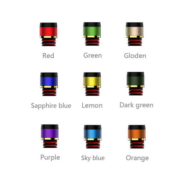 Uwell Crown 3 Drip Tip