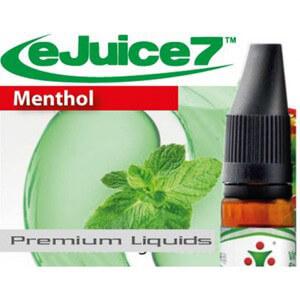 eJuice7 Menthol