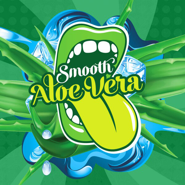 Tropischer Smoothie mit Aloe Vera